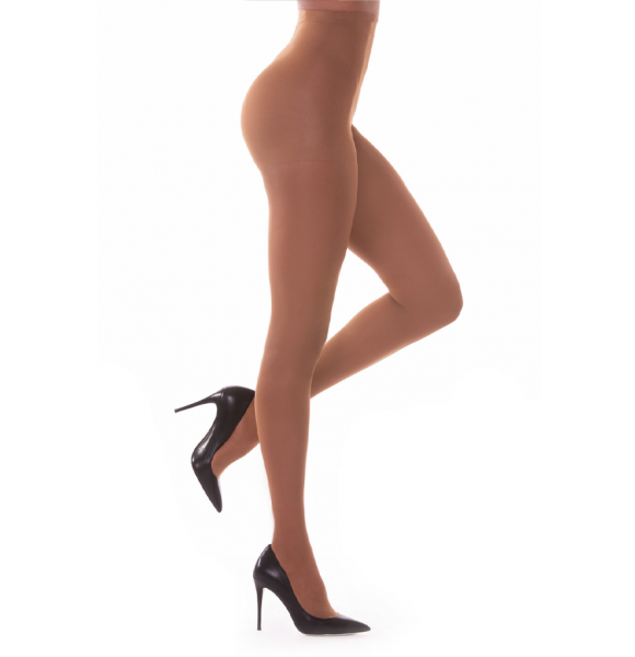 JAYNE NICOLE NUDE HOSIERY - WOMEN OF COLOR5
