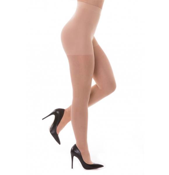 JAYNE NICOLE NUDE HOSIERY - WOMEN OF COLOR7